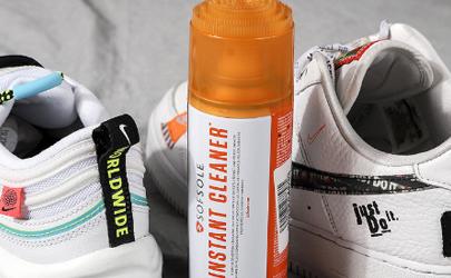 小白鞋清洁剂海绵脏了怎么办