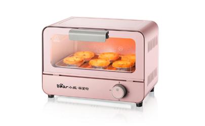 烤箱空烤后需要清洗吗