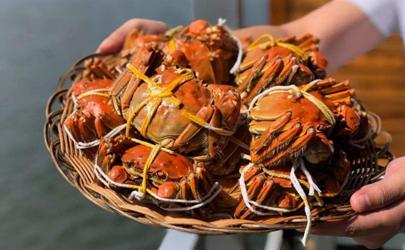 蒸螃蟹凉了热一下需要多长时间