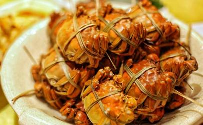 蘸螃蟹用白醋还是陈醋