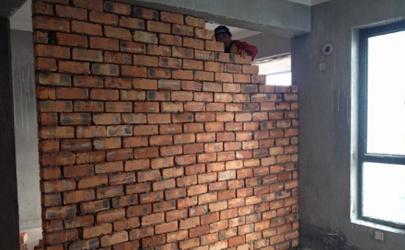 墙砌歪了2公分要拆吗
