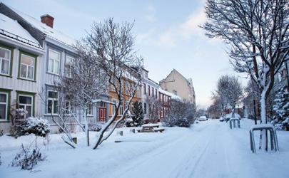 2020年冬天是最冷的一年吗