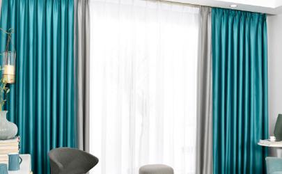 新做的窗帘要不要洗了再挂上