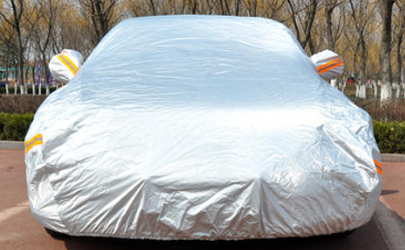 汽车车衣怎么清洗