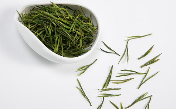 安吉白茶属于哪种茶类