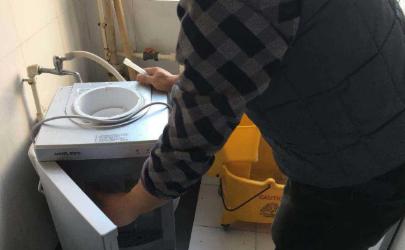 饮水机怎么清洗水垢