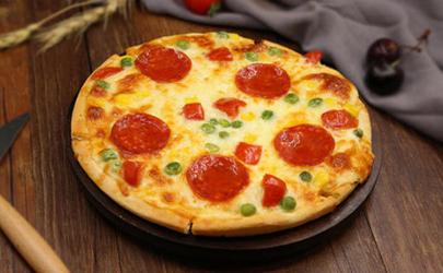 烤箱一次能烤两个披萨吗