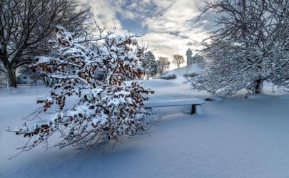 立冬天气好会是什么兆头