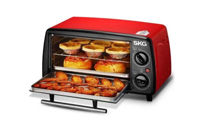 烤箱一次可以烤几层蛋挞