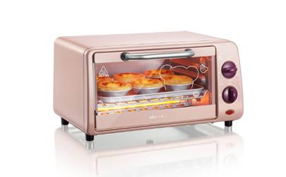 烤箱一次可以烤两层吗