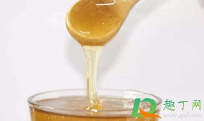 真正的蜂蜜是能拉丝的还是不能2