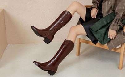 剛買的過鞋靴有味道正常嗎