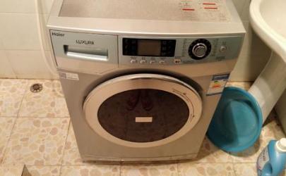 全自动洗衣机怎么用直筒