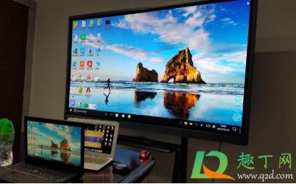 怎样擦液晶电视的屏幕不留印1