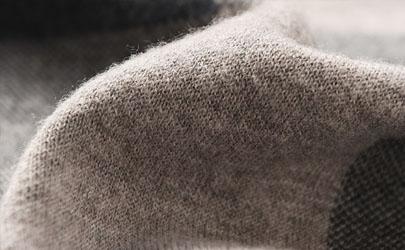 羊毛围巾机洗会坏吗