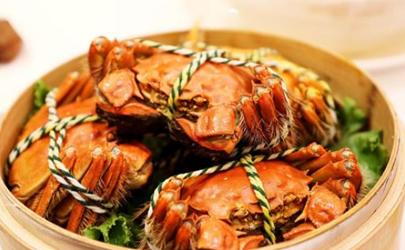 螃蟹吃一次隔多久比较好