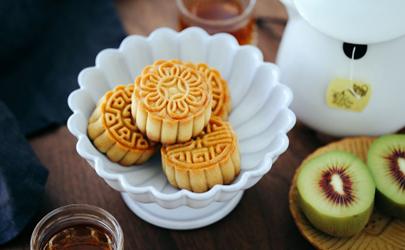 中秋节当天买月饼会不会便宜