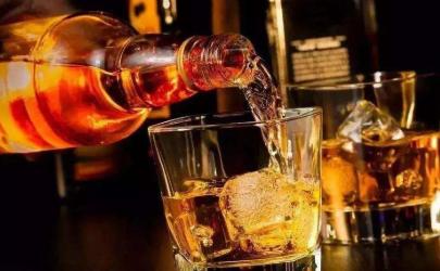 威士忌后劲什么时候上来