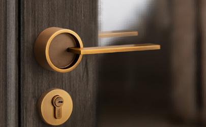 换一个卧室门锁大概多少钱