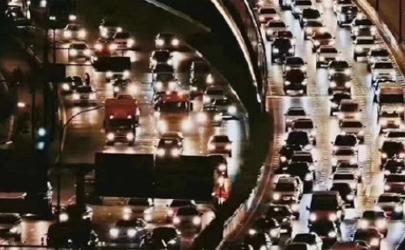 2020国庆杭州堵红了真的吗