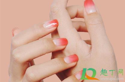 指甲盖翻了多久能长出新的4