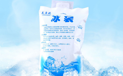 生鲜里的冰袋里的液体是什么