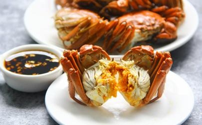 大闸蟹蒸一半过一段时间再蒸还能吃吗