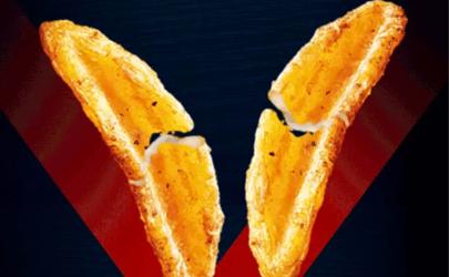 麦当劳v-cut薯角多少钱一份