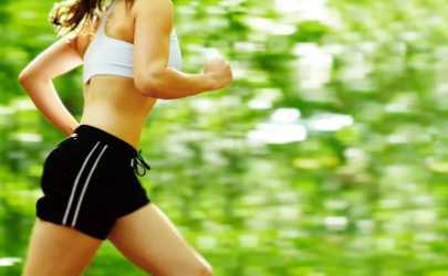 跑步后体温下降是什么原因