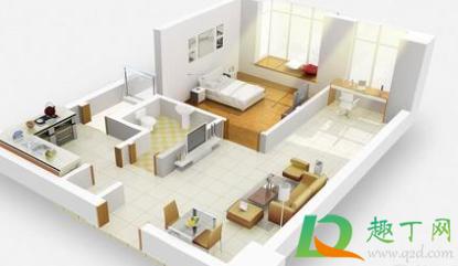 房屋平方怎么算面积2