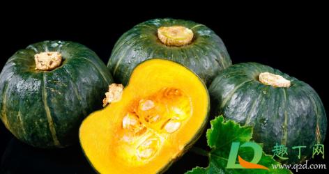 吃南瓜减肥吗图片