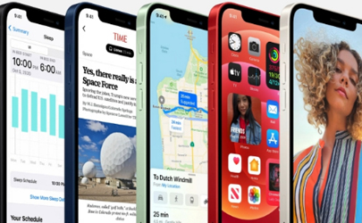 iPhone12电池缩水真的假的