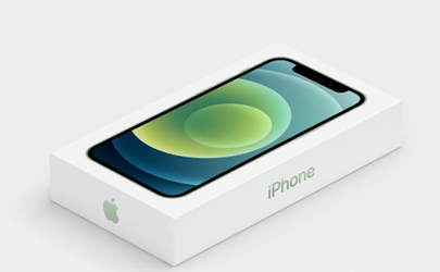 iPhone12mini什么时候预订