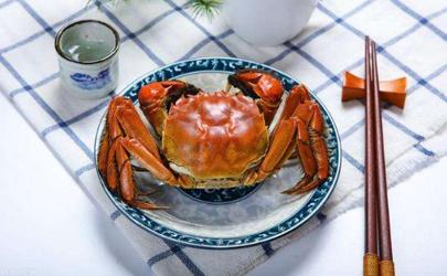 螃蟹蒸的时间短会苦吗