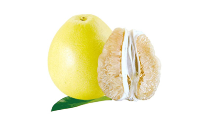 新鲜柚子放一段时间会变甜一些吗