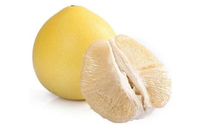 柚子光滑的好还是粗糙的好