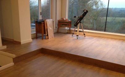 木地板凸起怎么修复