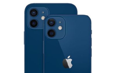 iPhone12蓝色色差严重吗