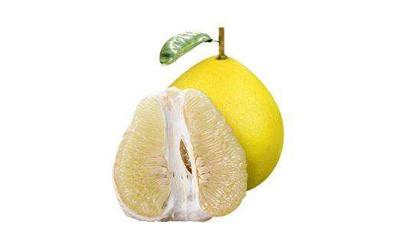 柚子用刀切了会发苦什么原因