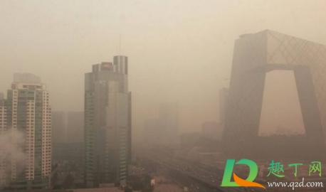 冬季雾霾严重还是夏季3