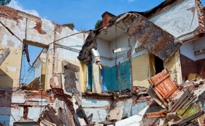 北川3次地震为汶川地震余震是真的吗