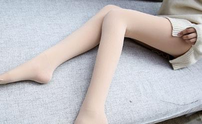 光腿神器卡裆是码子小了吗