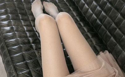 光腿神器连脚的会臭吗