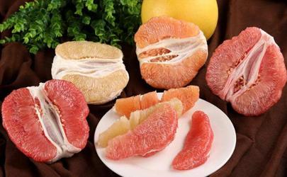柚子皮发红霉了有黄曲霉素吗
