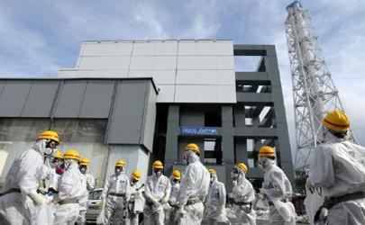 日本福岛为什么每天都会产生核污水