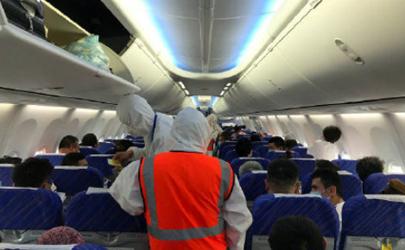 2020喀什航班取消是真的吗
