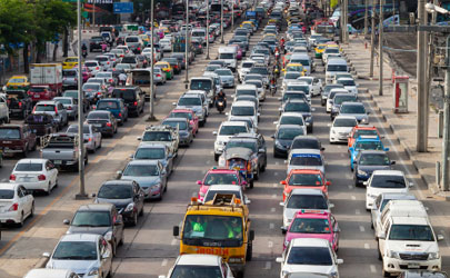 腊月二十五高速堵车吗2021