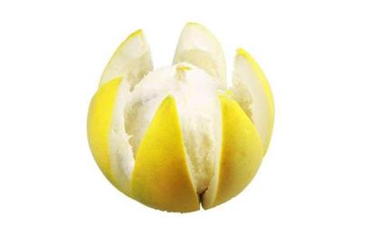 柚子皮放柜子里能除味吗