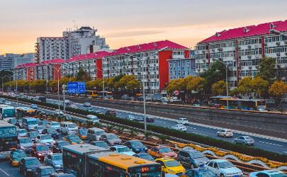 2021春节前一天回家高速堵车严重吗