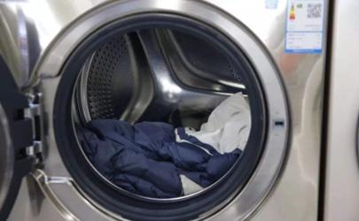 可以机洗是什么图标